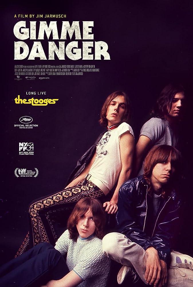 Gimme Danger 2016 720p BluRay 700MB