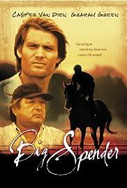 Big Spender(2003) Poster - Movie Forum, Cast, Reviews