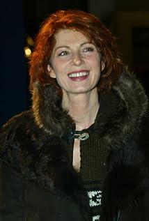 Véronique Genest Picture