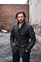 Image of Clive Standen