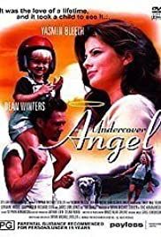 Undercover Angel Poster