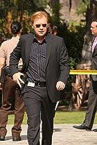 Image of CSI: Miami: Dead on Arrival