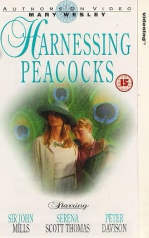 Harnessing Peacocks 1992 10
