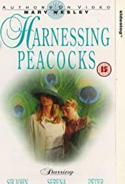 Harnessing Peacocks Poster
