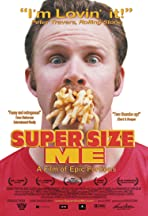 Morgan Spurlock - IMDb