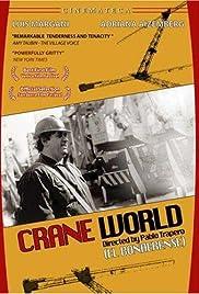 Crane World(1999) Poster - Movie Forum, Cast, Reviews