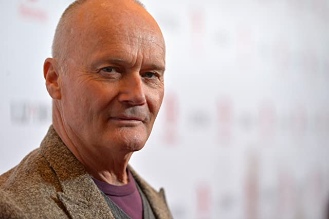 Creed Bratton at an event for Liz & Dick (2012)