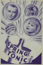 Image of Spring Tonic