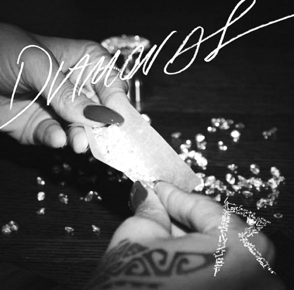 Uncategorized Rihanna Diamonds rihanna diamonds 2012