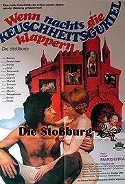 Die Stoßburg Poster