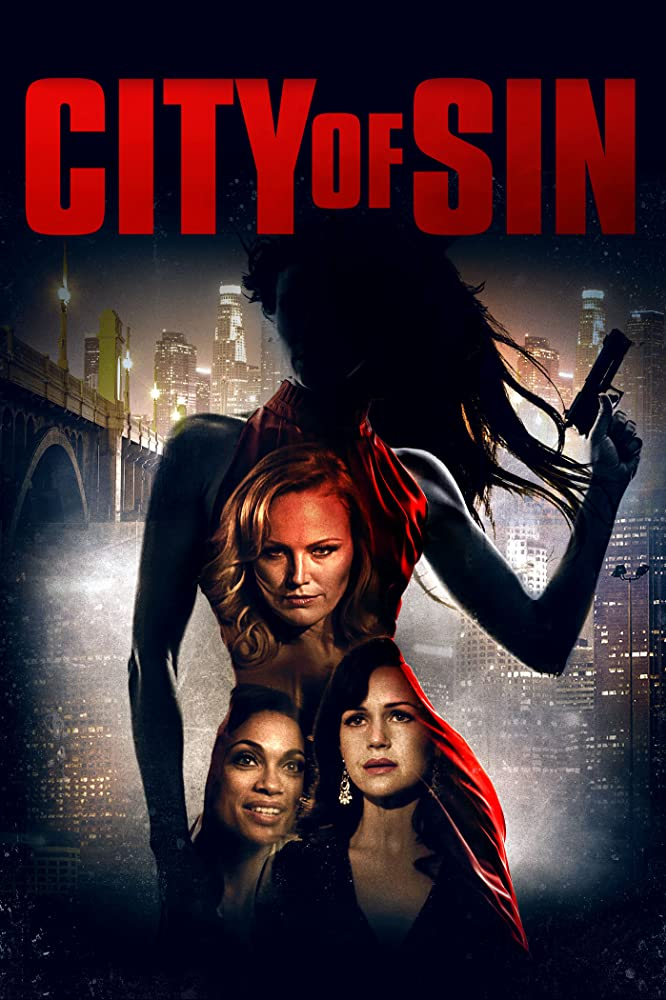 City of Sin (2017) Full Movie HD Quality
