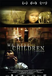 We Were Children (2012) Poster - Movie Forum, Cast, Reviews