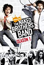 Primary image for The Naked Brothers Band