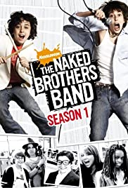 The Naked Brothers Band Poster - TV Show Forum, Cast, Reviews