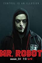 Image of Mr. Robot