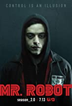 Primary image for Mr. Robot