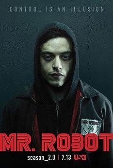 Mr. Robot (2015-)