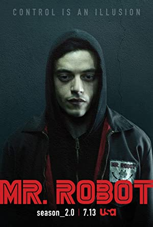 Picture of Mr. Robot