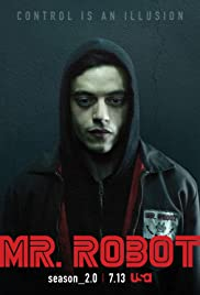 Image result for mr. robot