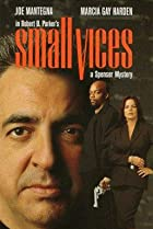 Image of Spenser: Small Vices