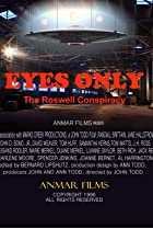 Eyes Only (2011) Poster