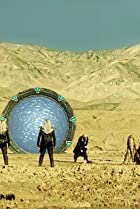 Image of Stargate: Atlantis: Midway