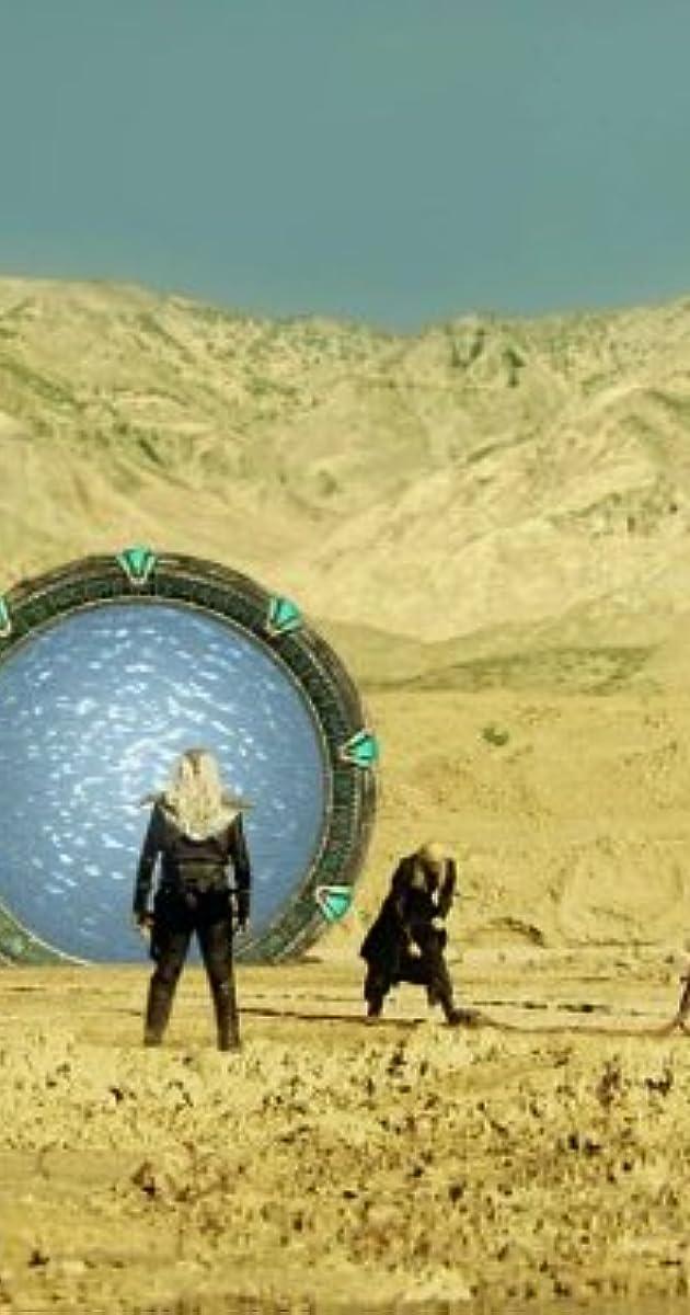 Stargate Imdb
