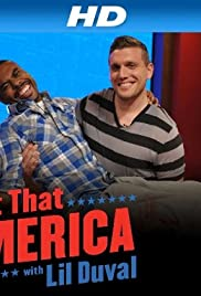 Ain't That America Poster