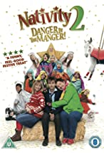 Primary image for Nativity 2: Danger in the Manger!