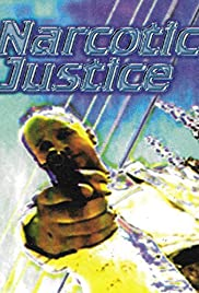 Narcotic Justice Poster