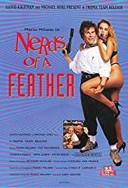 Nerds of a Feather Poster