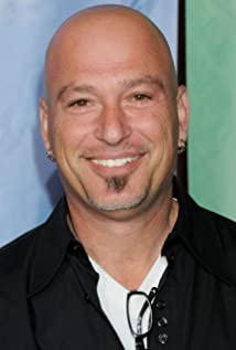 howie mandel america's got talent