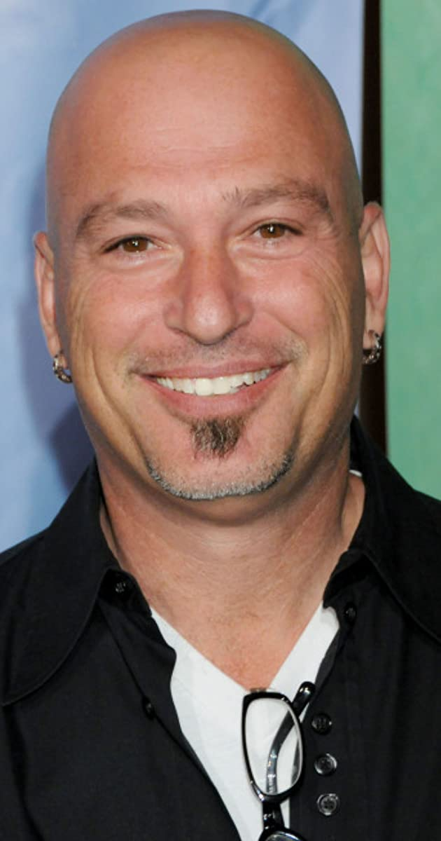 howie mandel biography imdb