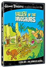 Valley of the Dinosaurs Poster - TV Show Forum, Cast, Reviews