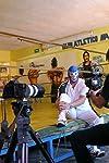Wrestler Mockingly Praises 'Mother' Jan Brewer