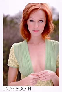 lindy booth private life