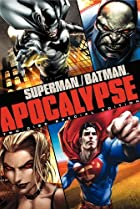 Image of Superman/Batman: Apocalypse