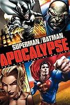 Image of Superman/Batman: Apocalypse