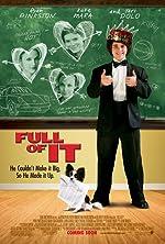 Full of It(2007)