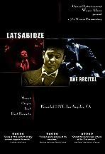 Latsabidze: The Recital