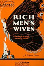 Primary image for Rich Men's Wives