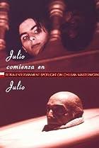 Image of Julio Begins in July