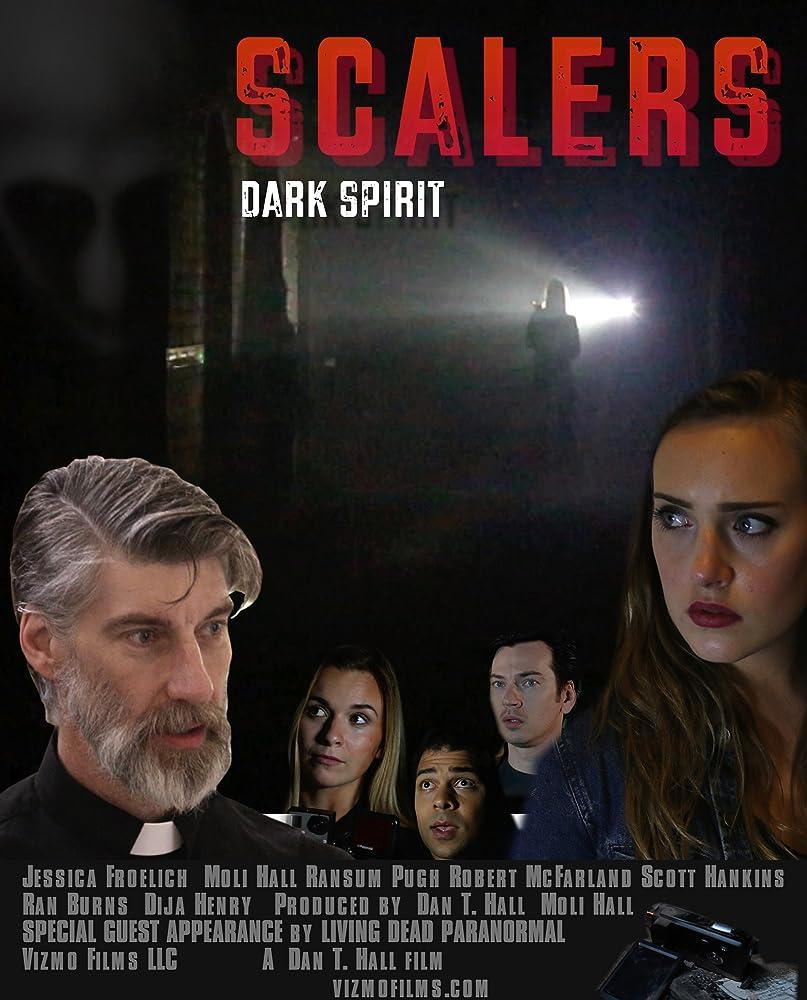 Тёмный дух (2016)