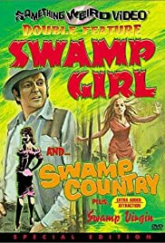 Swamp Country Poster