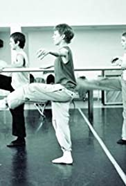 The Real 'Billy Elliot' Diaries Poster