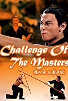 Image of Challenge of the Masters