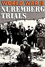 Primary image for Nuremberg Trials