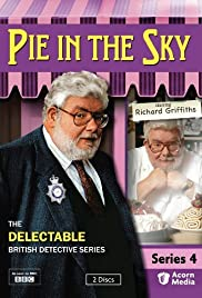 Pie in the Sky Poster - TV Show Forum, Cast, Reviews