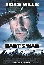 Hart's War(2002) Poster - Movie Forum, Cast, Reviews