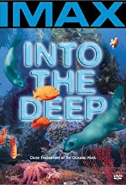 Into the Deep (1994) Poster - Movie Forum, Cast, Reviews